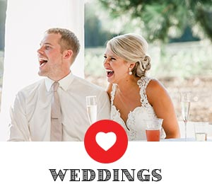 Busy Bee Catering-Weddings